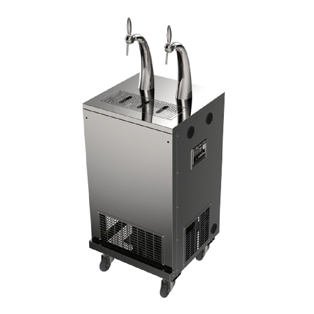 IGLOO DOUBLE EVAPORATEUR – DAV EQUIPMENTS