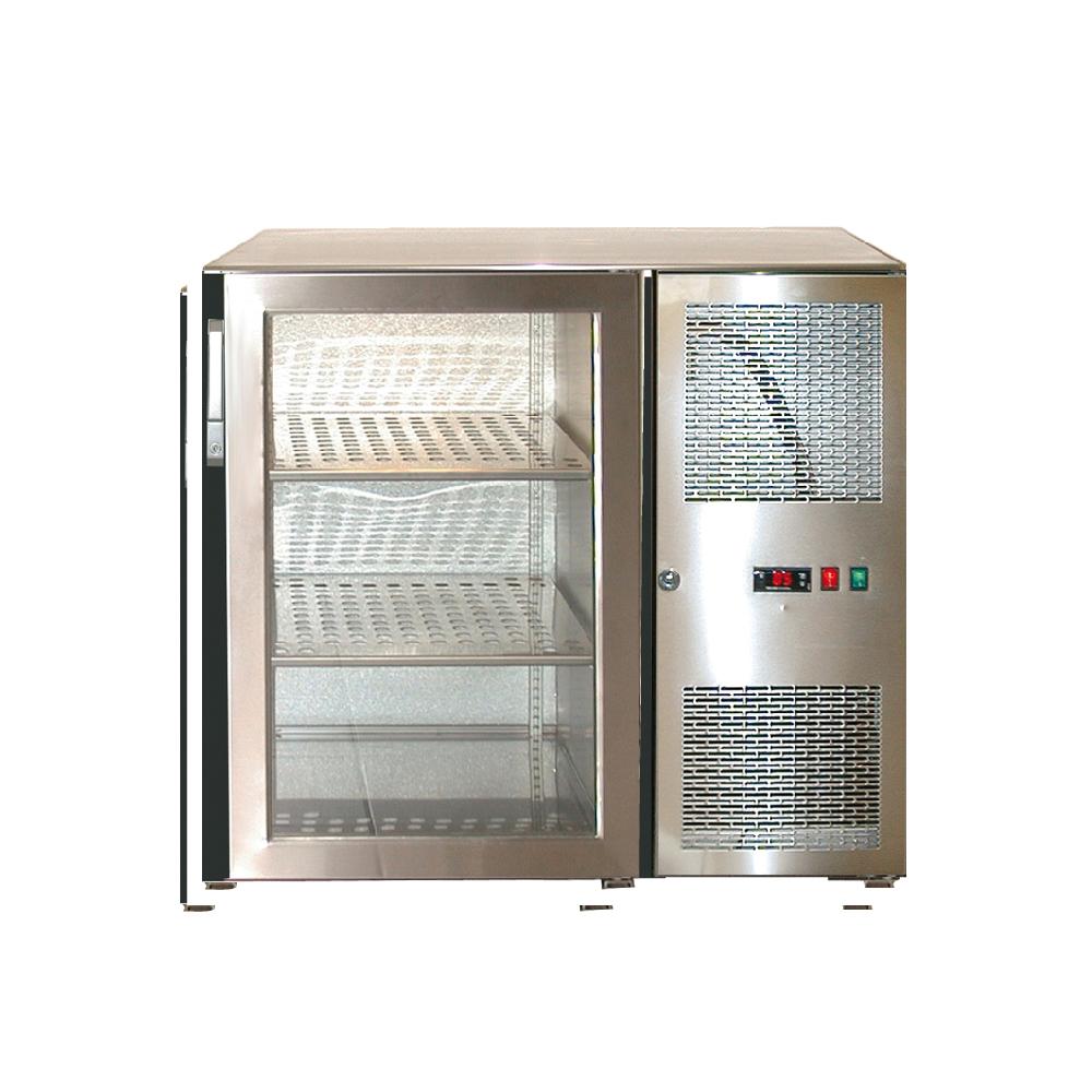 arrière bar réfrigéré KM