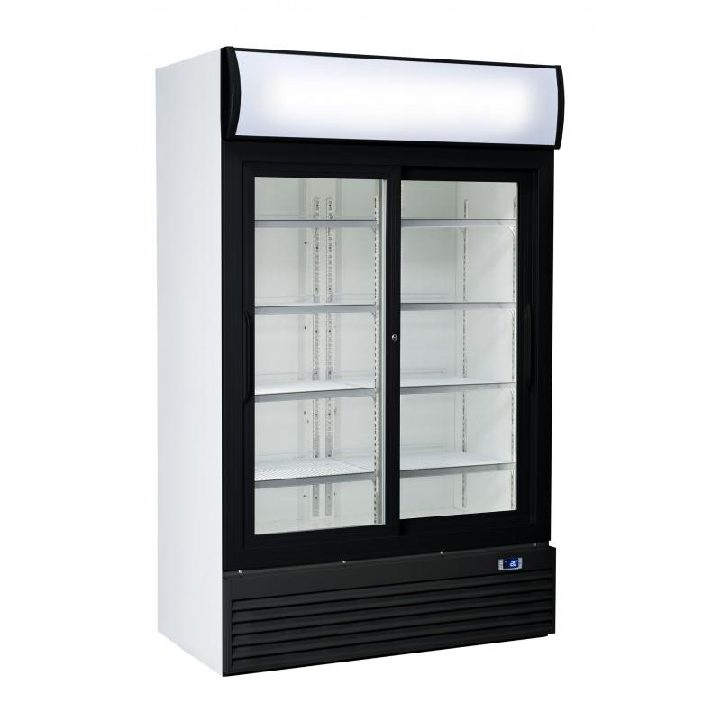Vitrine Réfrigérée – froid ventilé – codigel